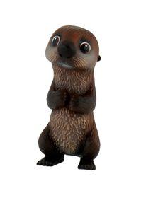 Bullyland Finding Dory - Otter Figurine