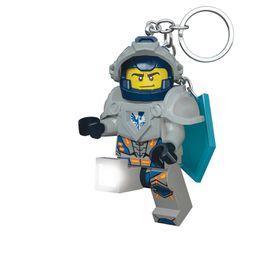 Lego Nexo Knight Clay Keylight