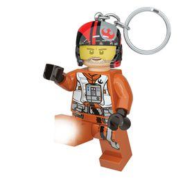 Lego Star Wars Poe Dameron Keylight