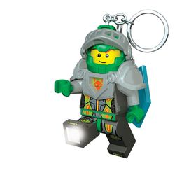 Lego Nexo Knight Aaron Keylight