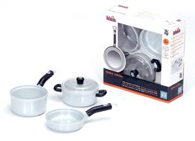 Klein WMF Pot And Pan Set