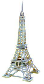 Robotime Eiffel Tower 3D Wooden Puzzle