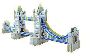 Robotime Tower Bridge 3D Wooden Puzzle