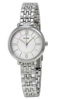 Fossil Women's Jacqueline Stainless Steel Bracelet Watch ES3797 (Parallel Import)