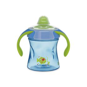 Bibi - 220ml Training Spout Cup - Boy