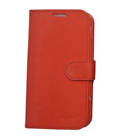 "SCOOP Wallet Case For Iphone6 4.7"" - Red"