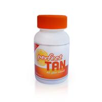 Perfect Tan Tanning Capsules