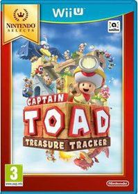 Captain Toad (Wii U Select)