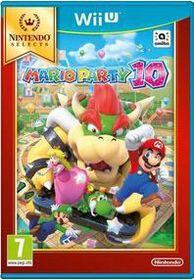 Mario Party 10 (Wii U Select)