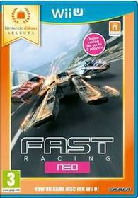 Fast Racing Neo (Wii U Select)
