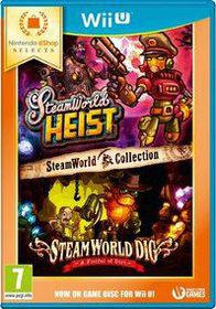 SteamWorld Collection (Wii U Select)