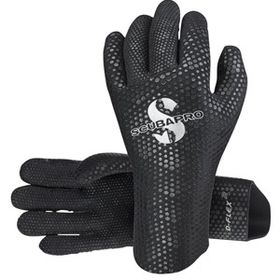 ScubaPro D-Flex 2 Scuba Diving Gloves