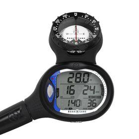 Aqua Lung i550 Dive Computer with Compass