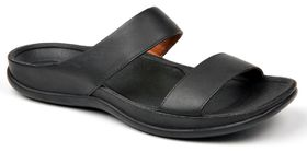 Strive Lombok Strap Sandal - Black