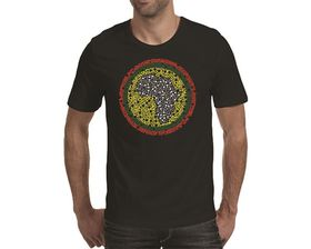 OTC Shop Africa Men's T-Shirt - Black