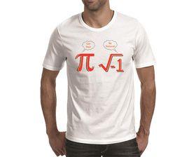 OTC Shop Get Real Men's T-Shirt - White