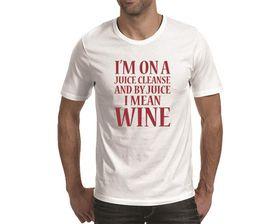 OTC Shop Juice Cleanse Men's T-Shirt - White