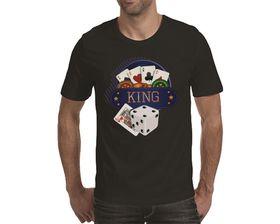 OTC Shop King Men's T-Shirt - Black