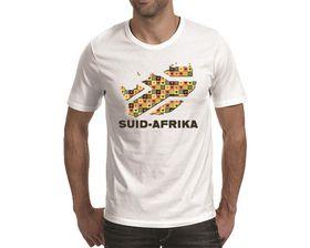 OTC Shop Suid-Afrika Men's T-Shirt - White