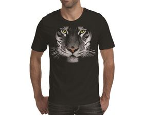 OTC Shop Tiger Men's T-Shirt - Black