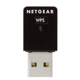 Netgear N300 Wireless USB Nano Adapter