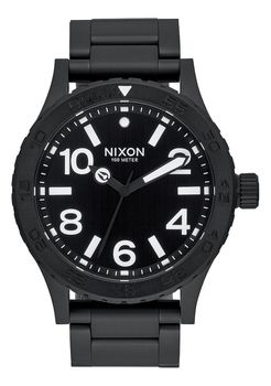 46 All Black Mens Watch - A916001-00