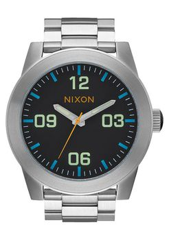 Corporal Ss Black / Multi Mens Watch - A3462336-00