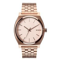 Time Teller All Rose Gold Mens Watch - A045897-00