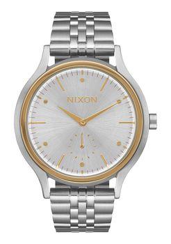 Sala Silver / Gold Watch - A9941921-00