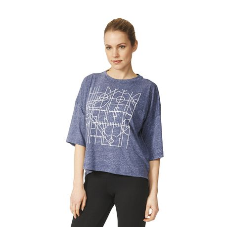 Tee South Buy Online In Graphic Oversized Women's Adidas Africa aqt06