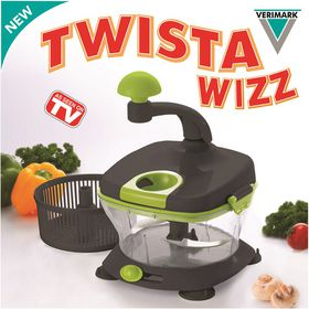 Twista - Wiz - Green