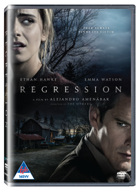Regression (DVD)
