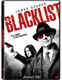 The Blacklist Season 5 (DVD) | Buy Online in South Africa | takealot com