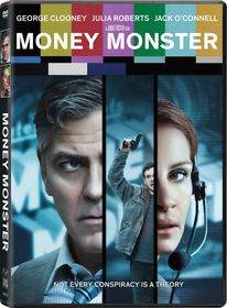 Money Monster (DVD)