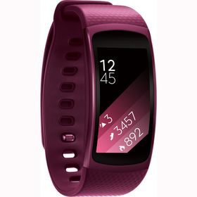 Samsung Gear Fit 2 Fitness Band Pink Small