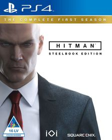 Hitman Complete 1st Season (PS4)