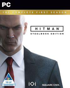 Hitman Complete 1st Season (PC)