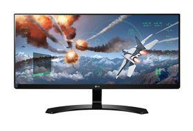 "LG 29UM68 29"" Ultra Wide FHD IPS Monitor"
