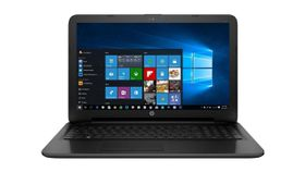 HP 250 G5 Core i3-5005U Notebook - Dark ash silver
