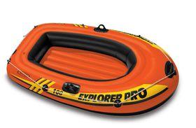 Intex - Pro 100 Boat Explorer