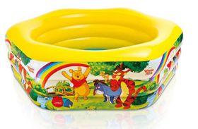 Intex - Winnie Pooh Deluxe Pool