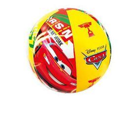 Intex - 61cm Cars Beach-Ball