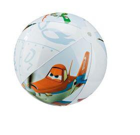 Intex - 61cm Planes Beach-Ball