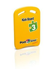 Intex - 45 x 30cm Kickboard School Pool
