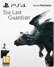 The Last Guardian Special Edition (PS4)