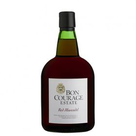 Bon Courage - Red Muscadel - 750ml
