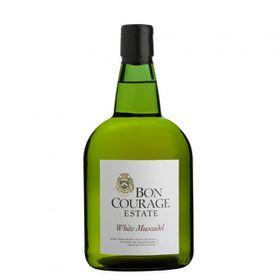 Bon Courage - White Muscadel - 750ml