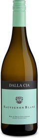 Dalla Cia - Sauvignon Blanc - 750ml