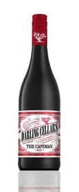 Darling Cellars - The Capeman Red Blend - 750ml