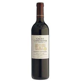 Groot Constantia - Cabernet Sauvignon - 750ml